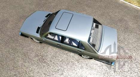BMW 535is für BeamNG Drive
