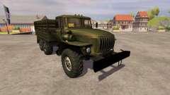 Ural-4320 v2.0