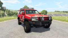 Toyota Land Cruiser 100 v2.0