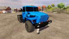 Ural-5557 v2.0