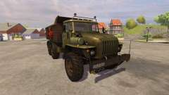 Ural-4320 SLP Édition