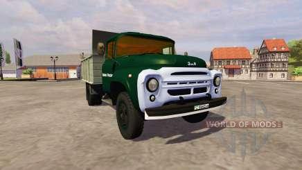 ZIL 130 MMZ 4502 pour Farming Simulator 2013