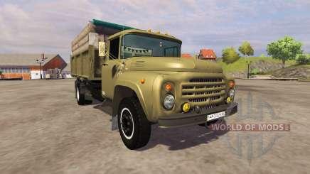 ZIL 130 pour Farming Simulator 2013