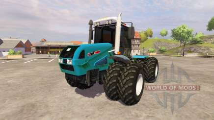 HTZ-17222 v1.1 für Farming Simulator 2013