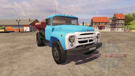 ZIL 130 MSW 555 pour Farming Simulator 2013