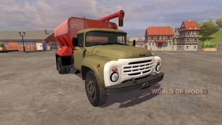 ZIL 130 PCC-100 pour Farming Simulator 2013