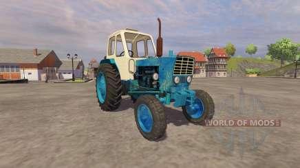 UMZ-6 pour Farming Simulator 2013
