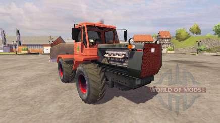 HTZ-CD-09 v1.1 für Farming Simulator 2013