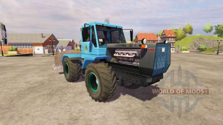 HTZ CD-09 pour Farming Simulator 2013