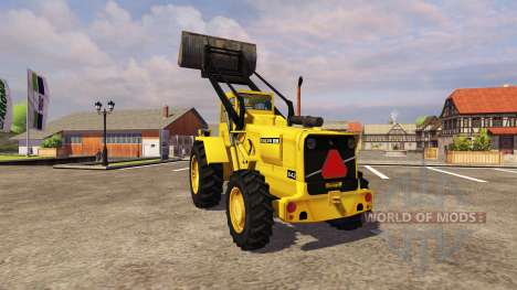 Volvo BM LM642 pour Farming Simulator 2013