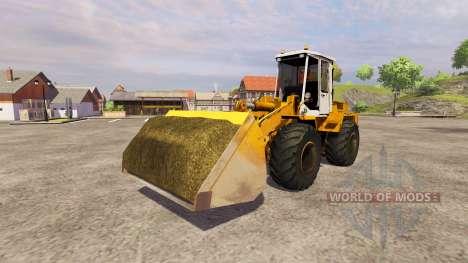 Amkodor S pour Farming Simulator 2013