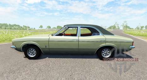 Ford Cortina für BeamNG Drive