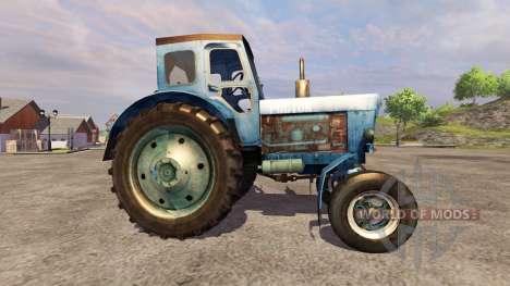T-40 M Rostock für Farming Simulator 2013