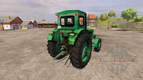 T-40 AM pour Farming Simulator 2013