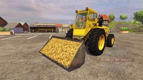 Volvo BM LM642 für Farming Simulator 2013