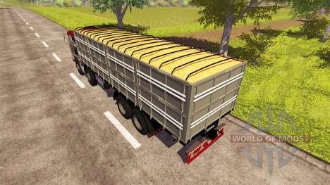 Volvo F12 pour Farming Simulator 2013