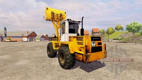 Amkodor S für Farming Simulator 2013