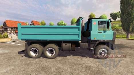 Tatra T815 S3 v2.0 pour Farming Simulator 2013