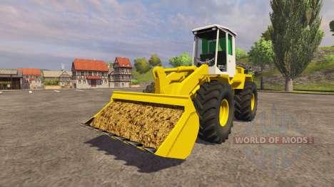 Amkodor V pour Farming Simulator 2013