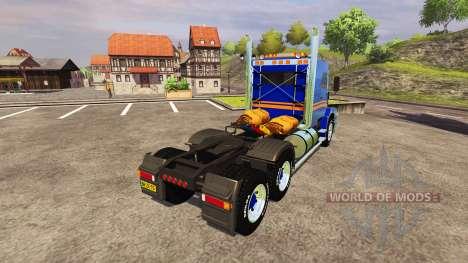 Volvo NL12 pour Farming Simulator 2013