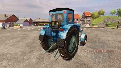 T-40 M Rostock pour Farming Simulator 2013