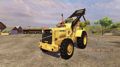 Volvo BM LM642 old für Farming Simulator 2013