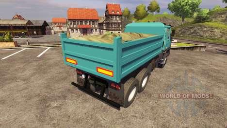 Tatra T815 S3 v2.0 für Farming Simulator 2013