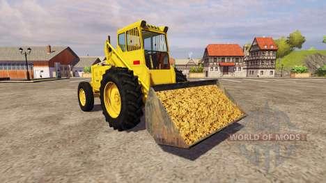 Volvo BM LM218 für Farming Simulator 2013