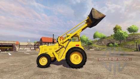 Volvo BM LM218 pour Farming Simulator 2013