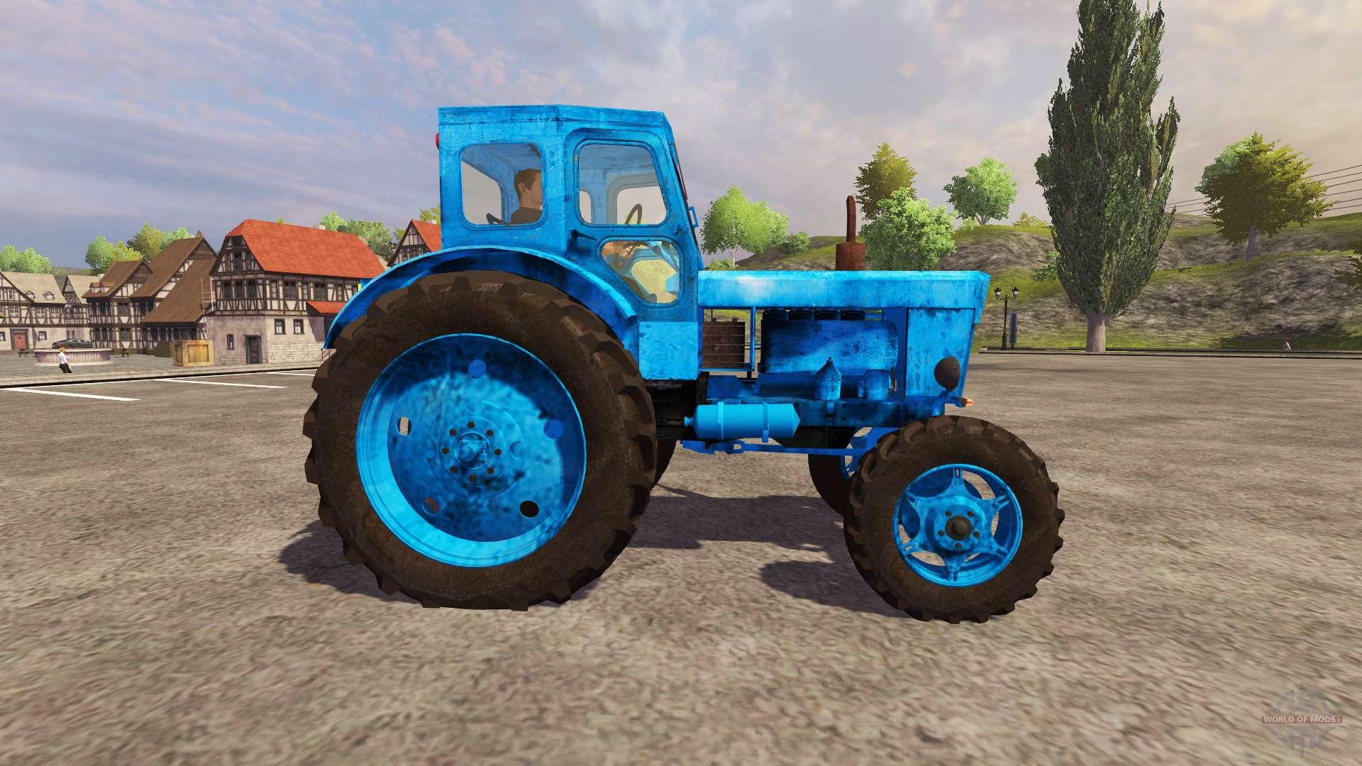 Трактор мтз-82. Цена 210 рублей