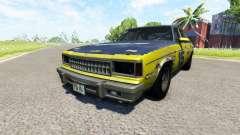 American Sedan skin1