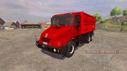 TATRA 163 pour Farming Simulator 2013