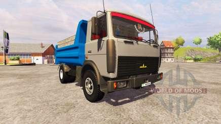 MAZ-5551 für Farming Simulator 2013