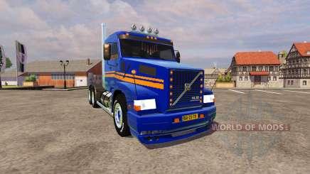 Volvo NL12 für Farming Simulator 2013