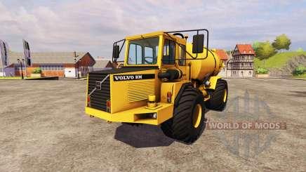 Volvo BM A25 für Farming Simulator 2013