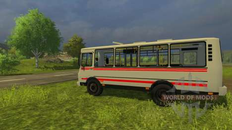 PAZ-3205 für Farming Simulator 2013