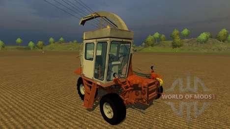KSK-100A pour Farming Simulator 2013