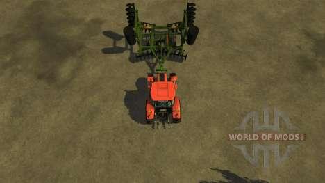 BDT-7 pour Farming Simulator 2013