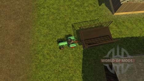 Arba für Farming Simulator 2013
