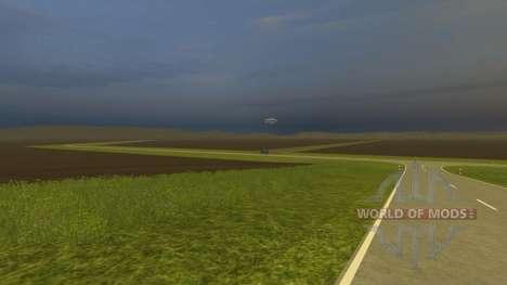 Kernstadt pour Farming Simulator 2013