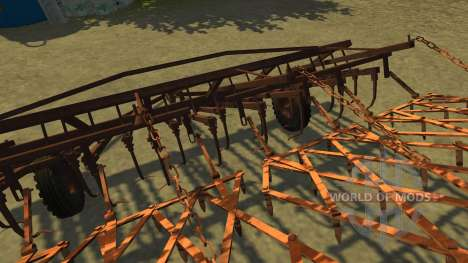 KPS-4 pour Farming Simulator 2013