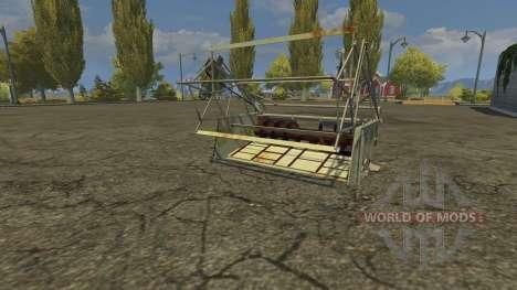 KITTY-B für Farming Simulator 2013