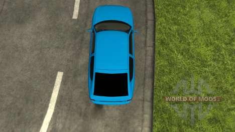 Lada Priora Coupe pour Farming Simulator 2013