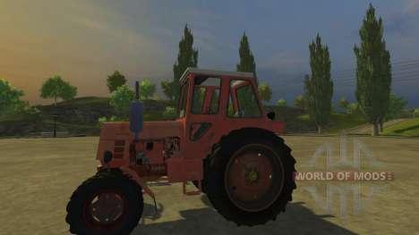 LTZ-55 für Farming Simulator 2013