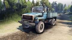 GAZ-33081
