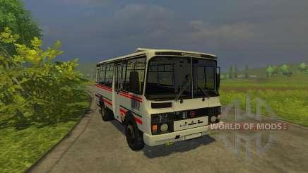 PAZ-3205 pour Farming Simulator 2013