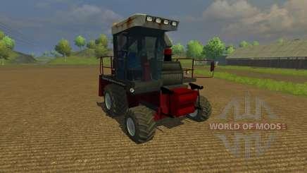 KSK-600 für Farming Simulator 2013
