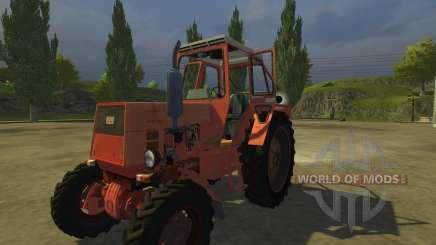 LTZ-55 pour Farming Simulator 2013
