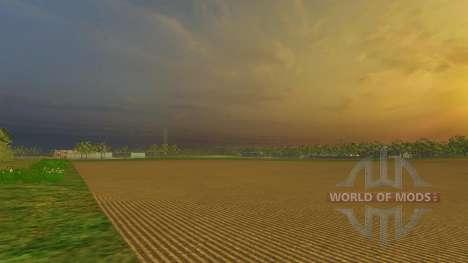 Kuban v3 für Farming Simulator 2013