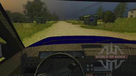 IZH 2141 Moskvich pour Farming Simulator 2013